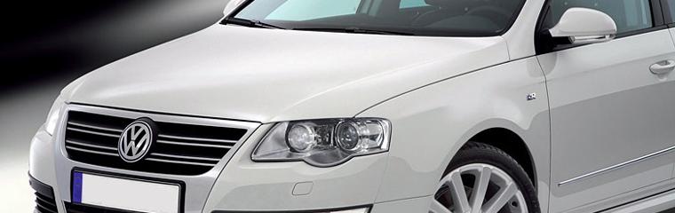 VW Passat   Půjčovné VW Passat již od 800,- Kč/den.